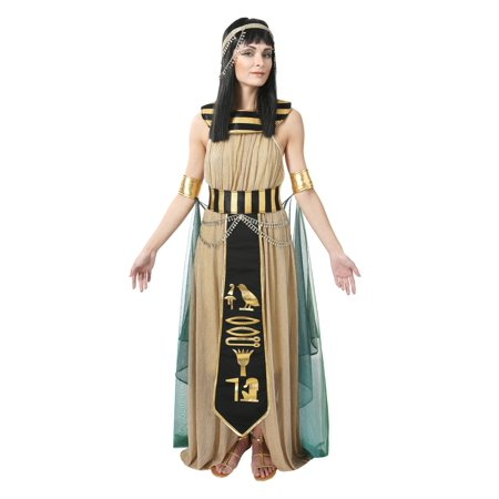Plus Size Cleopatra (All Powerful Cleopatra Plus Size Womens)