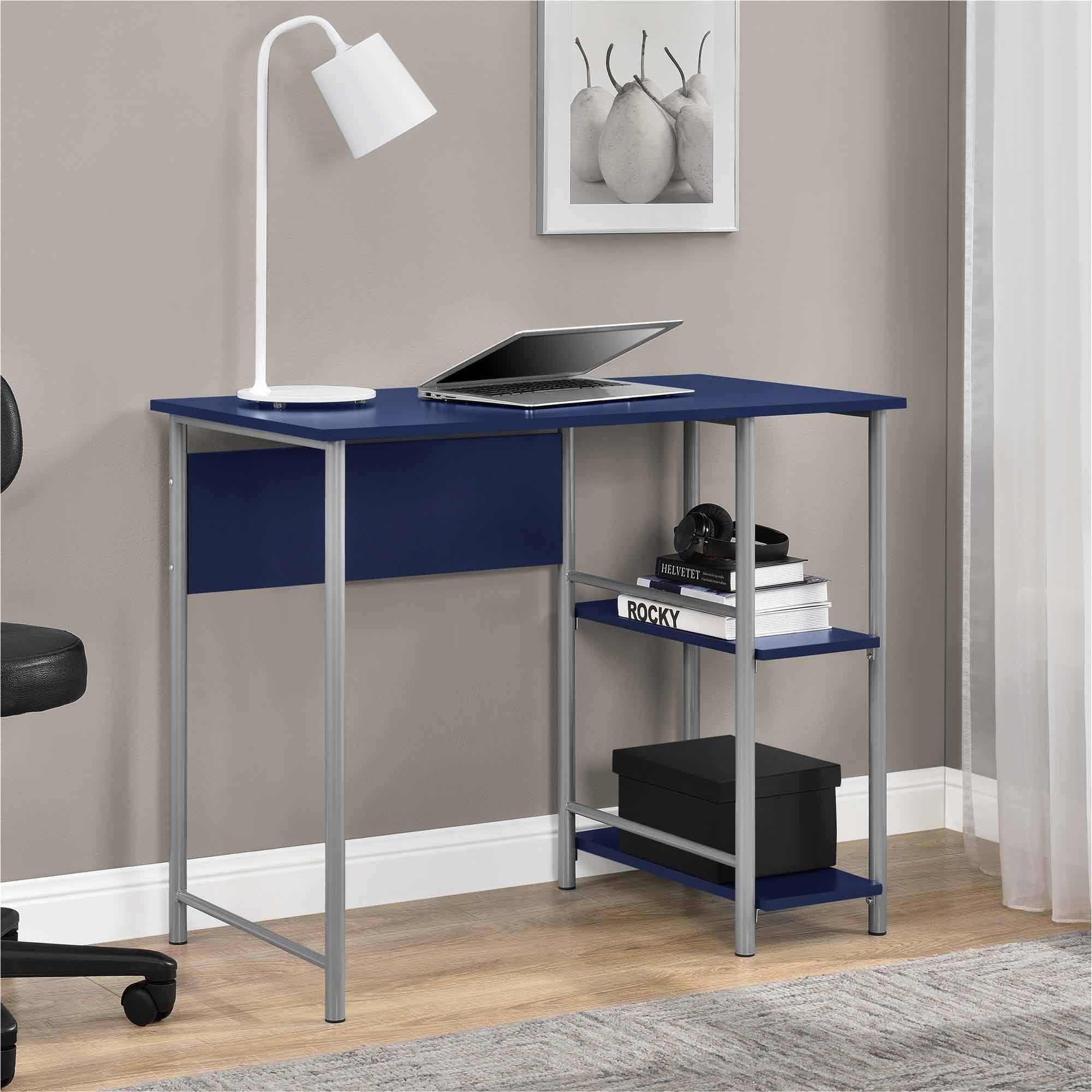 Student Desk Storage Organizer Computer Table Multiple