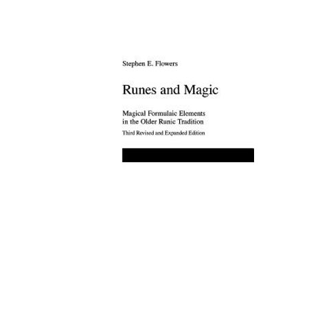 Rune Magic - Runes and Magic