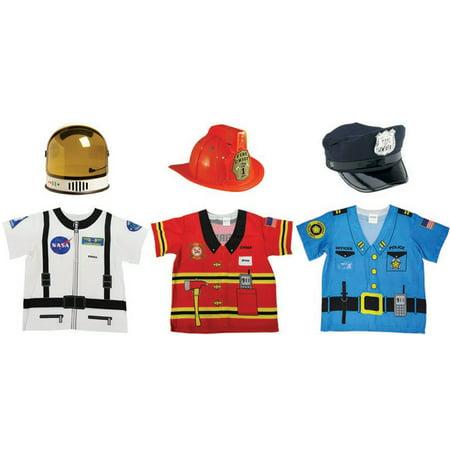 My 1st Career Gear Astronaut 6 Piece Bundle](Astronaut Outfits)