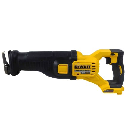 DeWalt DCS388B FLEXVOLT 60V Max Brushless Reciprocating Saw Dewalt Concrete Saw