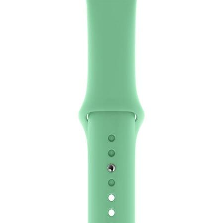 Apple Watch Sport Band - 44mm Spearmint