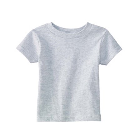 Rabbit Skins Infant Cotton Jersey T-Shirt