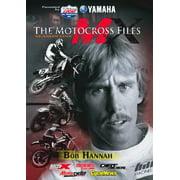 The Motocross Files: Season One: Bob Hannah by Passion River Films