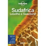 Sudafrica, Lesotho e Swaziland - eBook