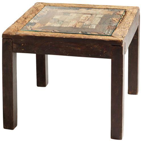 Cyan Design Collins Table