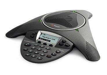 Polycom SoundStation IP 6000 PoE Only by Polycom