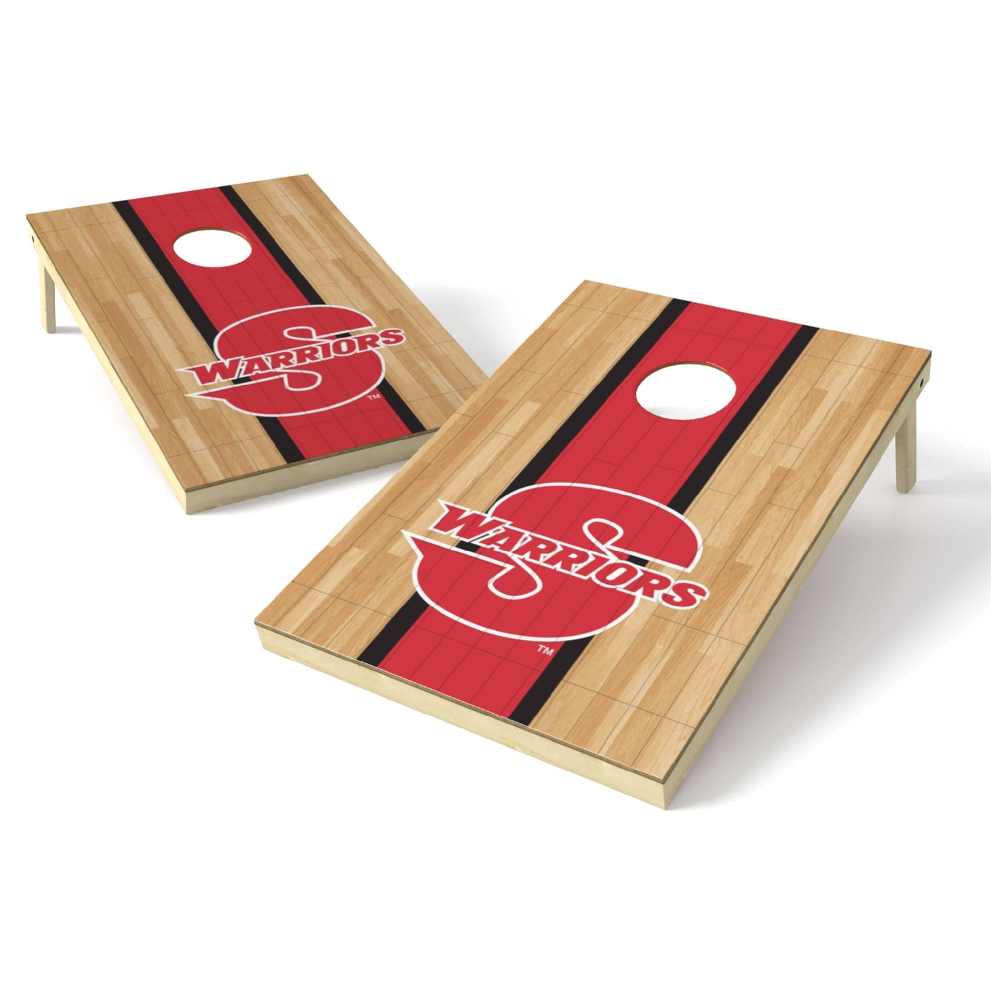 2x3 Shield Game, College by Wild Sports