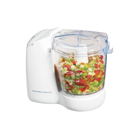 Hamilton Beach FreshChop Food Chopper Model# 72600