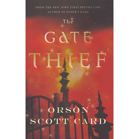 The Gate Thief by
