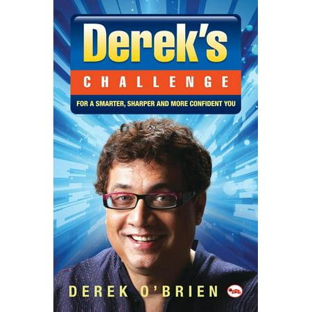Derek's Challenge