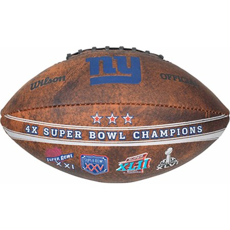 NFL Commemorative Championship 9