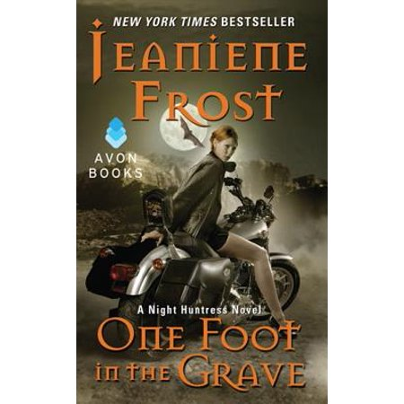 One Foot in the Grave - eBook (One Foot In The Grave Series 6)