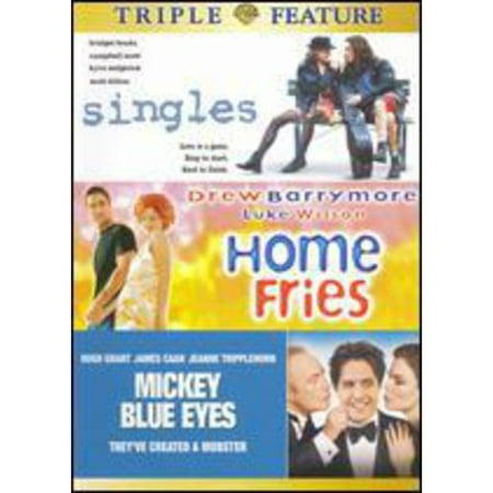 Singles Home Fries Mickey Blue Eyes
