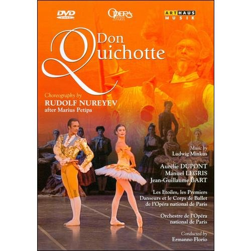 Don Quichotte (Widescreen)