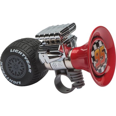 Bell Disney Cars Engine Horn