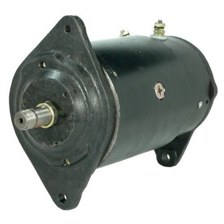 NEW CCW 15A GENERATOR FITS INTERNATIONAL LAWN TRACTOR 105 106 107 K-241 AS