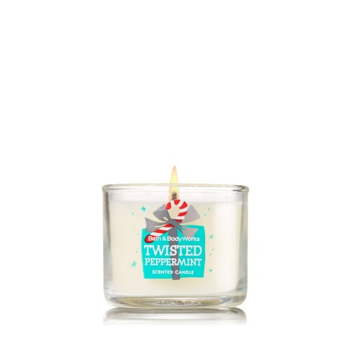 1.3 oz Bath /& Body Works Candles MINI Trial size Boxed Candles no lids