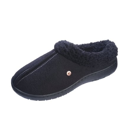 Popeez Boy's Winter Slippers-A Ultra Comfort And Cozy Winter House Shoe Sizes 11 To 5 Kids Size-Style#