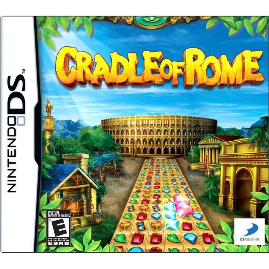 Cradle of Rome (DS)