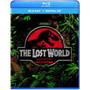 The Lost World: Jurassic Park (Blu-ray + Digital Copy)