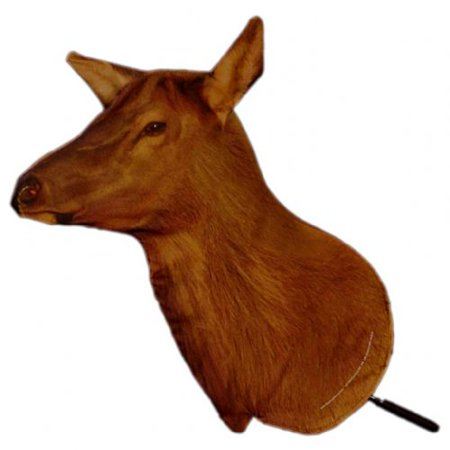 Heads Up Cow Elk Decoy thumbnail