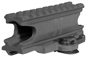 A.R.M.S. Eotech See Throught Throw Lever Mount by A.R.M.S. Inc.