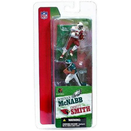 Donovan McNabb & Emmitt Smith Mini Figure 2-Pack 2-Pack NFL