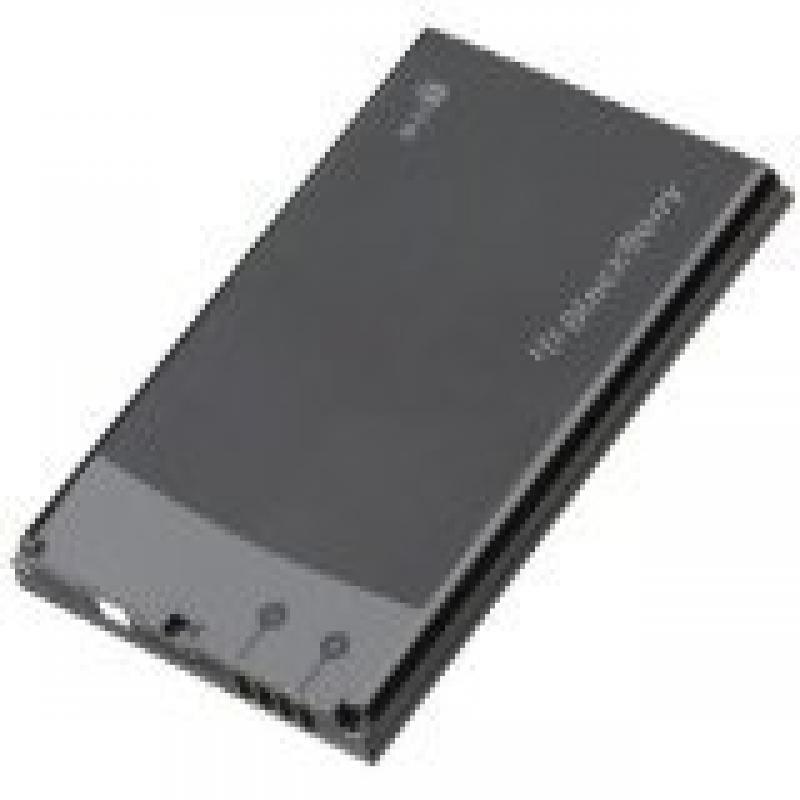 RIM BlackBerry Original Li-Ion Battery M-S1 for BlackBerry Bold 9000 9700 9780 with blister by BLACKBERRY