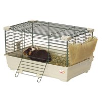 marchioro tommy plastic small animal cage