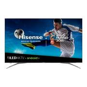 """Hisense 55"""" Class (54.6"""" diag.) 4K UHD (2160P) Smart ELED TV (55H9100E Plus)"""