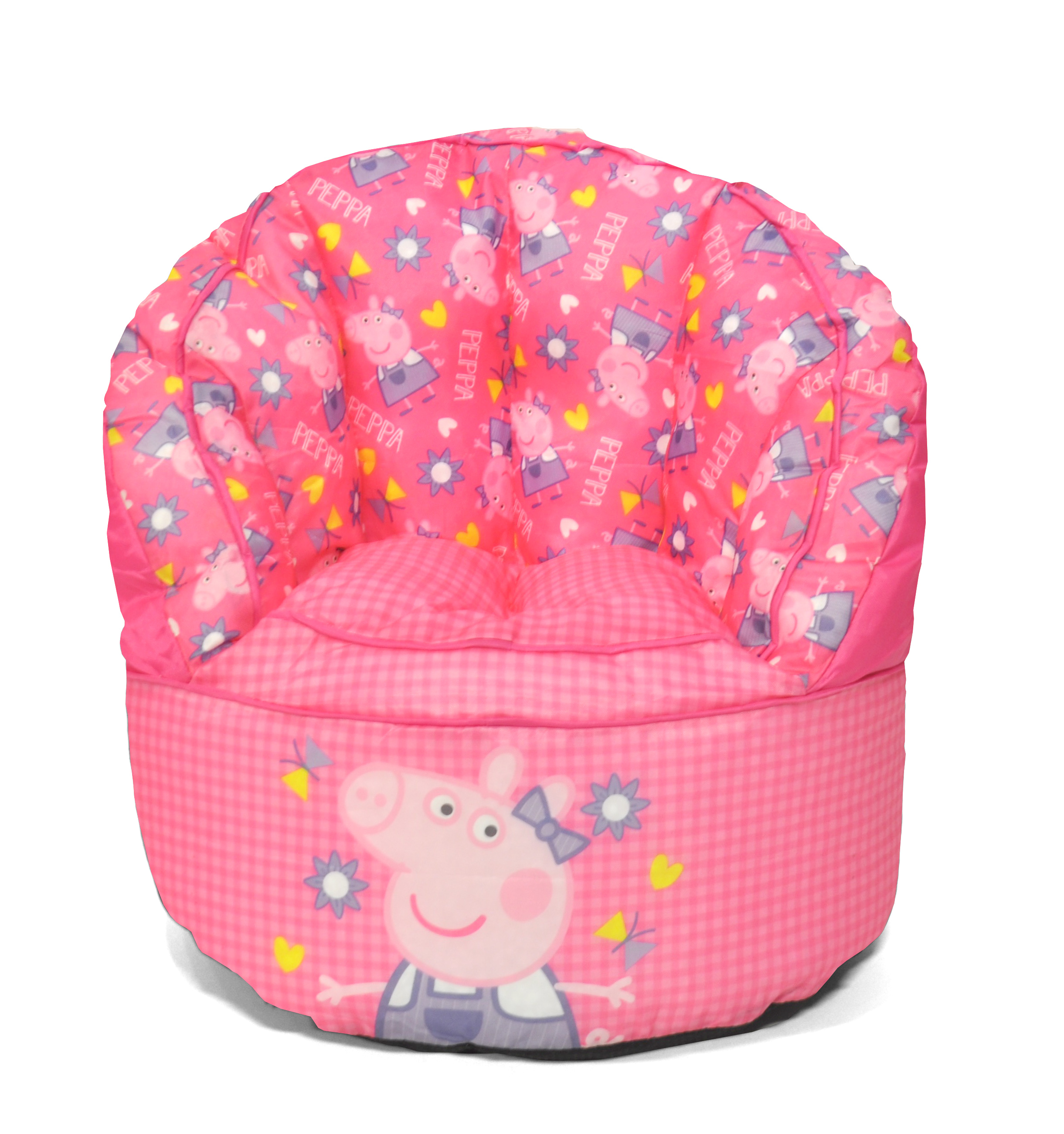 Peppa Pig Kids Bean Bag Chair