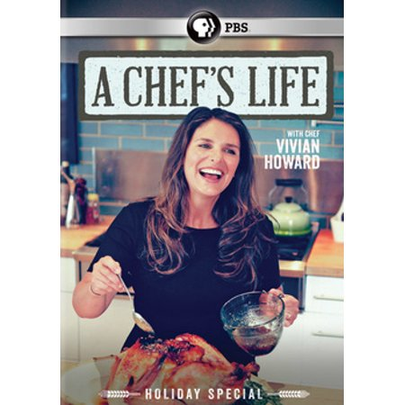 A Chef's Life: Holiday Special (DVD) - Pbs Halloween Special