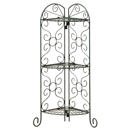 Zingz & Thingz Plant Stand
