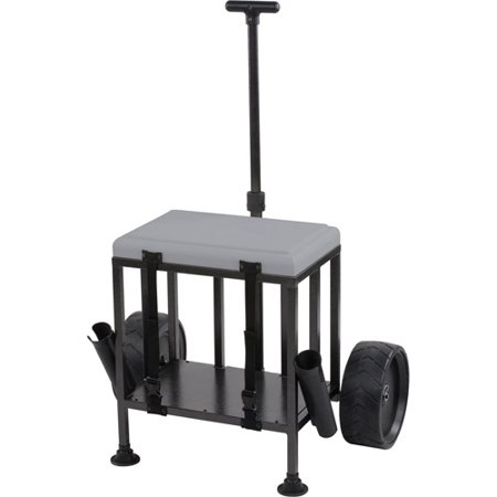 Surf Fishing Carts - Berkley Sportsman's Fishing Cart