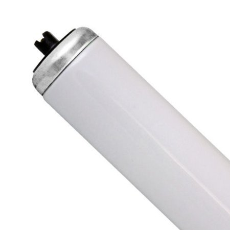 High Output Fluorescent Fixtures - F24T12 / CW / HO - 35 Watt - T12 Linear Fluorescent Tube - High Output - 4200K - Osram 25313, F24T12 / CW / HO - 35 Watt - T12 Linear Fluorescent Tube - High.., By Sylvania