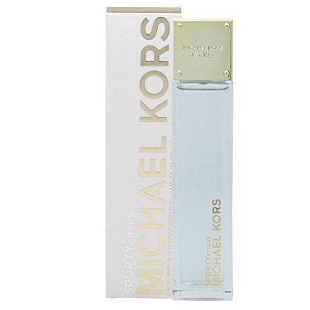 michael kors sporty citrus for women 3 4 oz eau de parfum. Black Bedroom Furniture Sets. Home Design Ideas