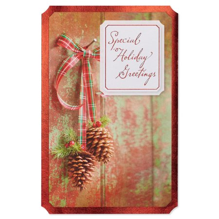 American greetings special holiday greetings christmas card with american greetings special holiday greetings christmas card with foil m4hsunfo