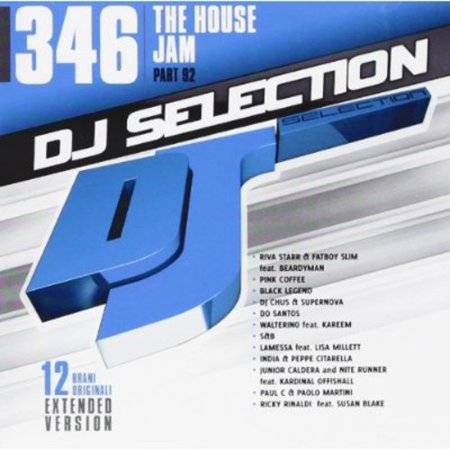 DJ Selection 346