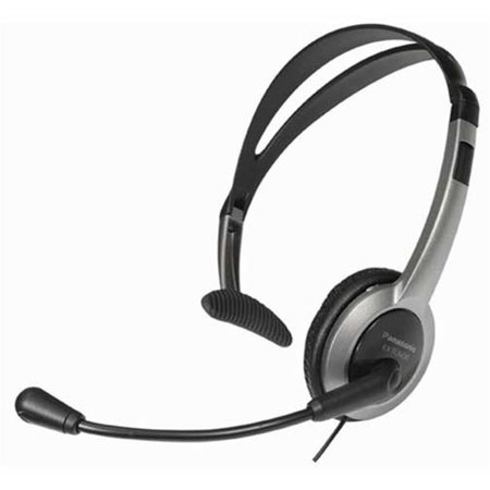 Panasonic Telephone Headset Panasonic Hands Free Corded Headset