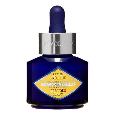 Immortelle Precious Serum by LOccitane for Women - 1 oz - Immortelle Brightening Serum