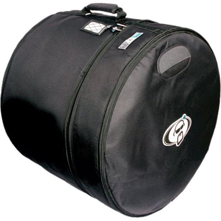 Protection Racket 2024-U 24 x 20 in. Bass Drum Case Protection Racket Bass Drum