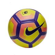 Nike Pitch EPL Premier League Football Soccer Ball Yellow Size 4