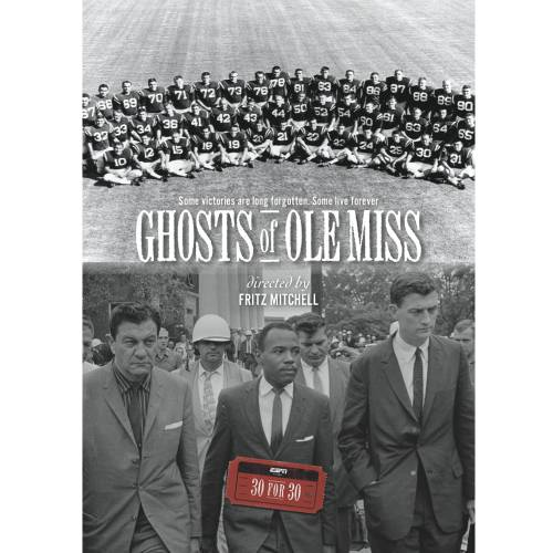 ESPN Films 30 For 30: Ghosts Of Ole Miss by Team Marketing