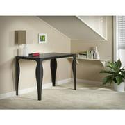 Bush Farrago Classic Desk, Black