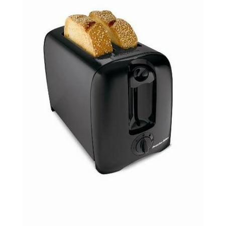 Proctorsilex 22607Y Toa 2 Slice Toaster Black