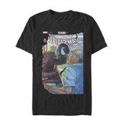 Marvel Men's Legacy Spider-Man vs Venom T-Shirt
