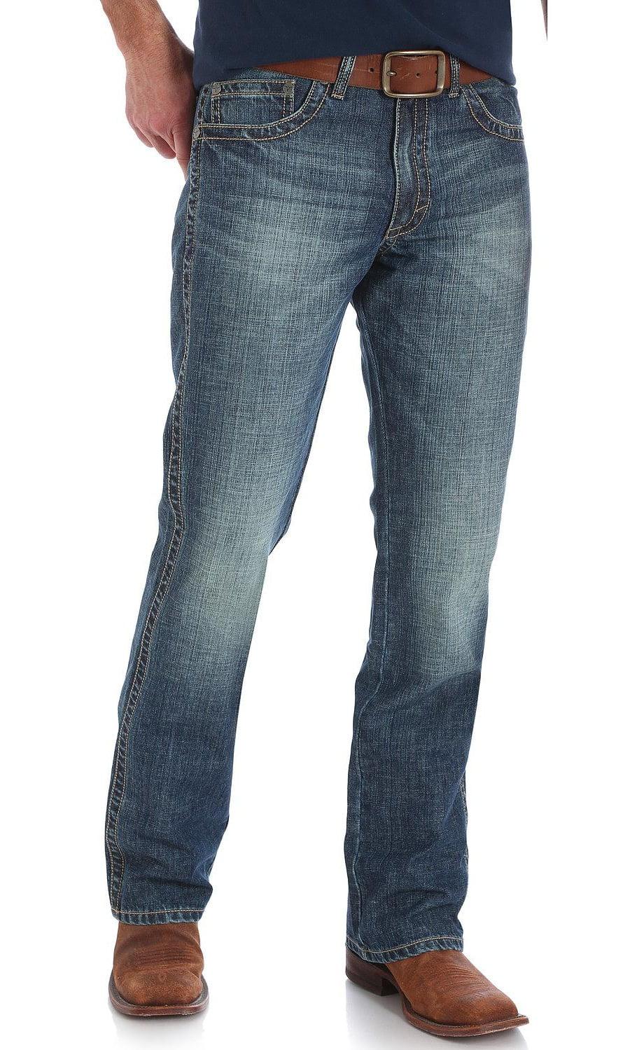baccf132 Wrangler - Wrangler Men's 20X No. 42 Stampede Vintage Slim Jeans ...
