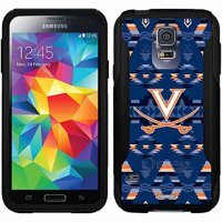 University of Virginia Tribal Design on OtterBox Commuter Series Case for Samsung Galaxy S5