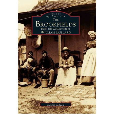 The Brookfields  From The Collection Of William Bullard